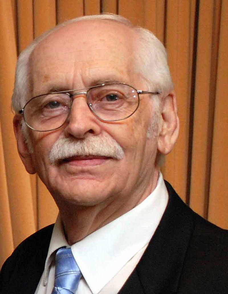 Robert Goyer