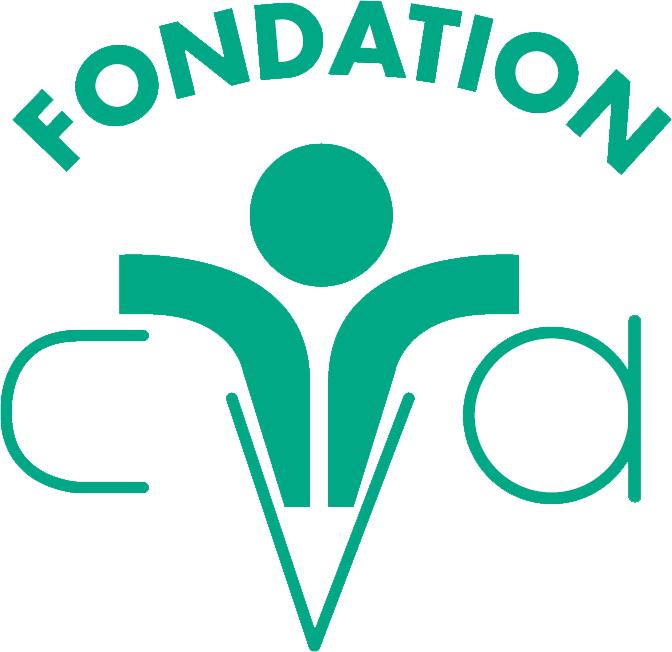 Logo Fondation du Centre d'accueil Vaudreuil
