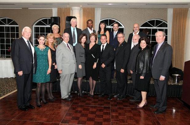 Gouverneurs (es) 2013 Fondation du centre d'accueil Vaudreuil