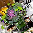 Merci également à Centre Floral Hollandia pour nos magnifiques centres de table.