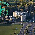 5 à 7 Fondation centre d'accueil Vaudreuil 21 août 2014
