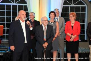 Fondation du Centre d'accueil Vaudreuil 20 octobre 2017 (100)
