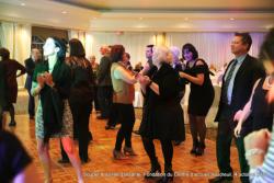 Souper dansant  Fondation du Centre d'accueil Vaudreuil  14 octobre 2016