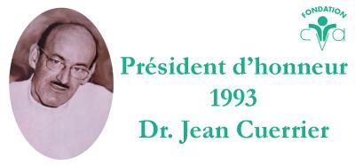 1993 Dr Jean Cuerrier -1