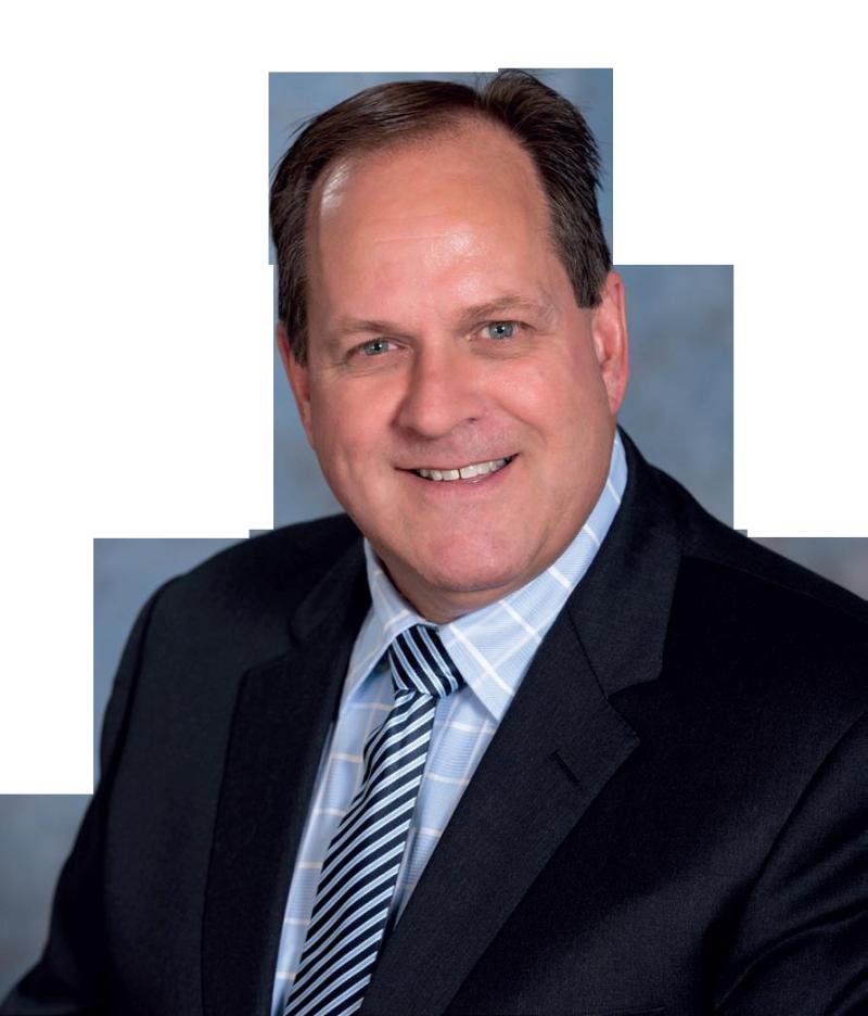 Michel Daoust président d'honneur FCAV 1 novembre 2019