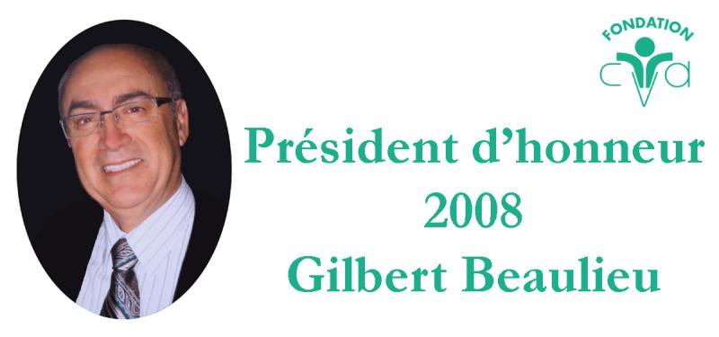 2008  Gilbert Beaulieu -1