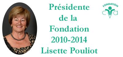 2010 -2014 Lise Pouliot -1
