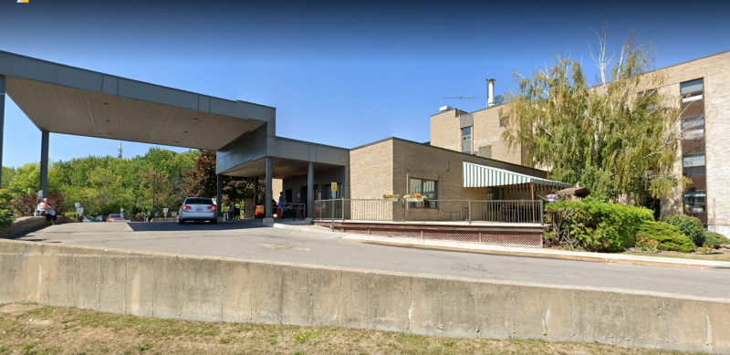 Centre d'Accueil Vaudreuil  débarcadère