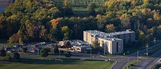 Fondation Centre d'acceuil Vaudreuil 2014