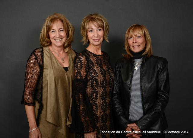 Photos personnalisées Fondation du Centre d'accueil  (40)