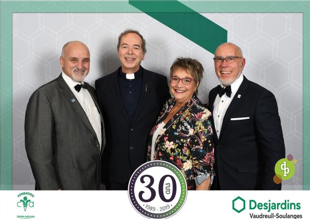MERCI la Fondation du Centre d'accueil Vaudreuil (54)